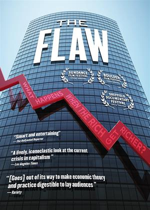 Rent The Flaw Online DVD Rental