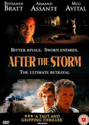 Rent After the Storm Online DVD Rental