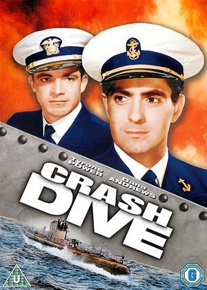 Rent Crash Dive Online DVD Rental