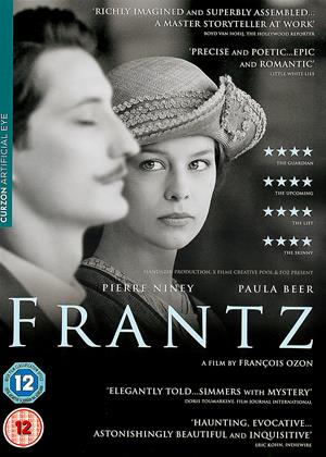 Rent Frantz Online DVD Rental