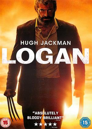 Rent Logan (aka Wolverine 3) Online DVD & Blu-ray Rental