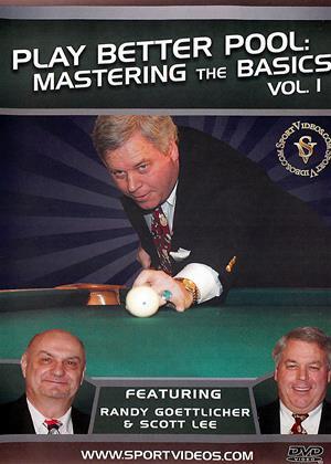 Rent Play Better Pool: Mastering the Basics Online DVD & Blu-ray Rental