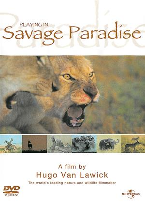 Rent Playing in Savage Paradise (aka Serengeti Symphony) Online DVD & Blu-ray Rental