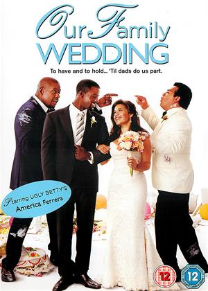 Rent Our Family Wedding Online DVD Rental