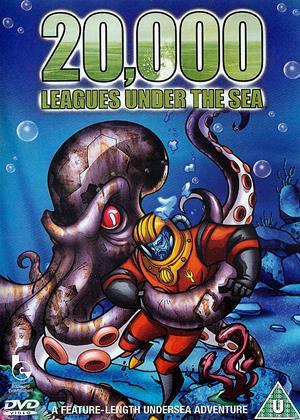 Rent 20,000 Leagues Under the Sea Online DVD Rental