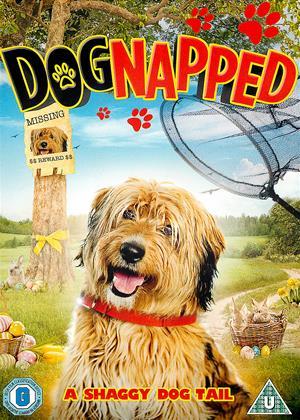 Rent Dognapped (aka R.A.D.I.C.A.L.S) Online DVD & Blu-ray Rental