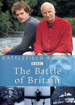 Battlefield Britain: The Battle of Britain Online DVD Rental
