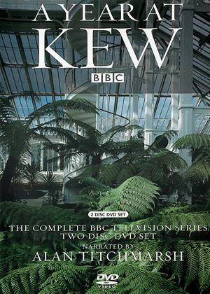 Rent A Year at Kew: Series Online DVD & Blu-ray Rental