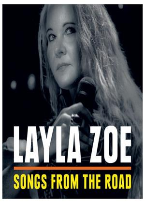 Rent Layla Zoe: Songs from the Road Online DVD Rental