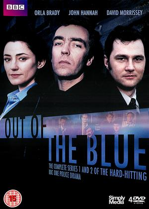 Rent Out of the Blue: Series Online DVD Rental