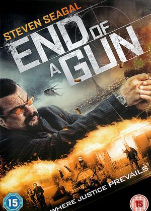 Rent End of a Gun (aka End of the Gun) Online DVD Rental