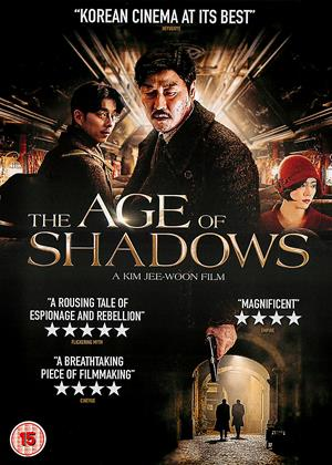 The Age of Shadows Online DVD Rental