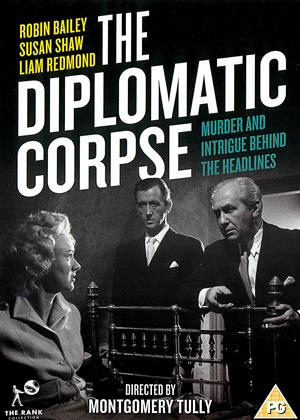 Rent The Diplomatic Corpse Online DVD Rental