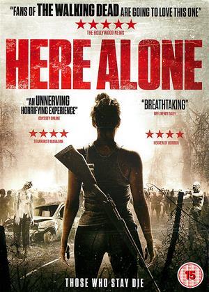 Here Alone Online DVD Rental