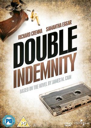 Rent Double Indemnity Online DVD & Blu-ray Rental