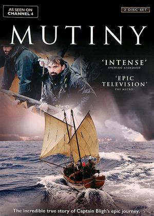 Rent Mutiny (aka Mutiny with Anthony Middleton) Online DVD Rental