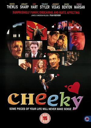 Rent Cheeky Online DVD & Blu-ray Rental