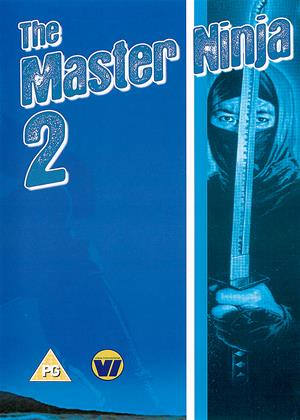 Rent The Master Ninja: Vol.2 Online DVD Rental