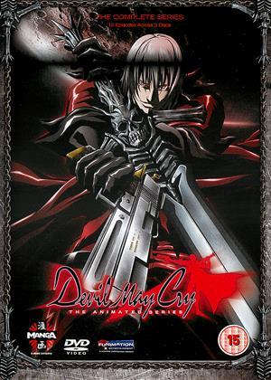 Rent Devil May Cry (aka Debiru mei kurai) Online DVD & Blu-ray Rental