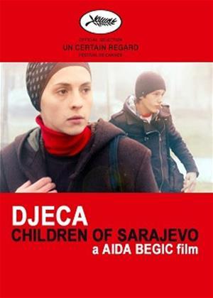 Rent Children of Sarajevo (aka Djeca) Online DVD Rental