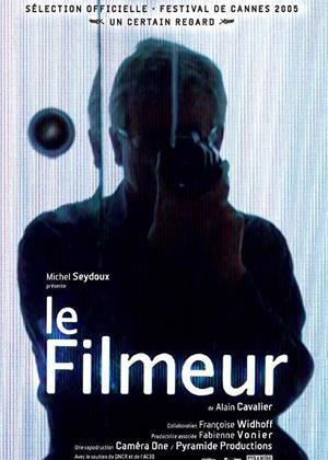 Rent Filmman (aka Le filmeur) Online DVD Rental
