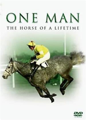 Rent One Man: The Horse of a Lifetime Online DVD Rental