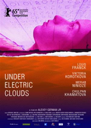 Rent Under Electric Clouds (aka Pod elektricheskimi oblakami) Online DVD Rental