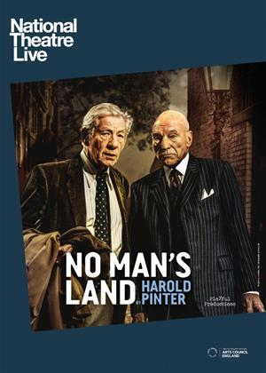 Rent National Theatre Live: No Man's Land Online DVD & Blu-ray Rental