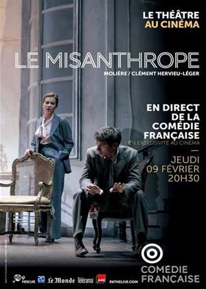 Rent Le Misanthrope: Comédie-Française: Live Online DVD & Blu-ray Rental