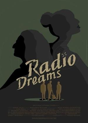 Rent Radio Dreams (aka Man in Charge) Online DVD Rental