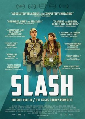 Rent Slash Online DVD Rental
