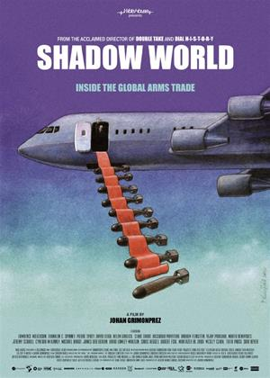 Rent Shadow World (aka The Shadow World) Online DVD Rental