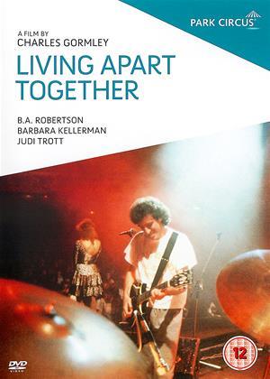 Rent Living Apart Together Online DVD Rental