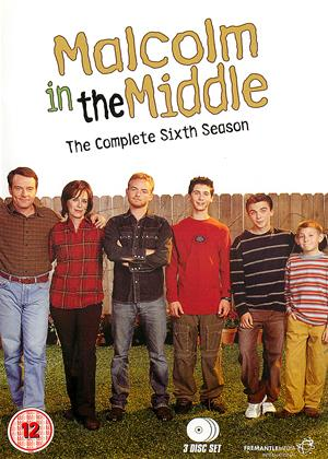 Rent Malcolm in the Middle: Series 6 Online DVD & Blu-ray Rental