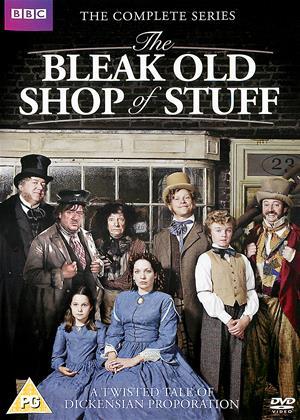 Rent The Bleak Old Shop of Stuff Online DVD & Blu-ray Rental