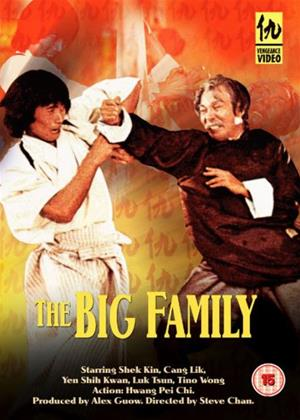 Rent Big Family (aka Bolshaya Semya) Online DVD Rental
