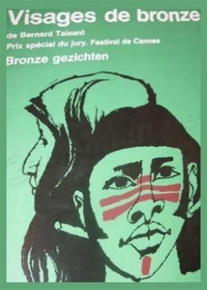 Rent Bronze Faces (aka Visages de bronze) Online DVD & Blu-ray Rental