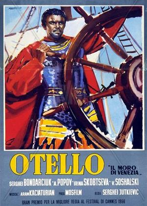 Rent Othello (aka Otello) Online DVD Rental