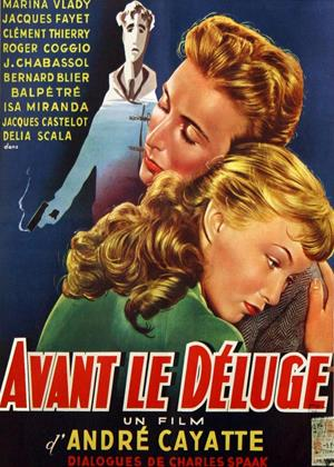 Rent Before the Deluge (aka Avant le déluge) Online DVD & Blu-ray Rental
