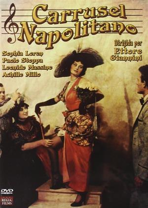 Rent Neapolitan Carousel (aka Carosello napoletano) Online DVD Rental