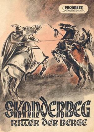 Rent Skanderbeg (aka Velikiy voin Albanii Skanderbeg) Online DVD Rental