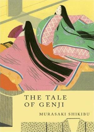 Rent The Tale of Genji (aka Genji monogatari) Online DVD Rental