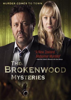 Rent The Brokenwood Mysteries (aka Brokenwood) Online DVD & Blu-ray Rental