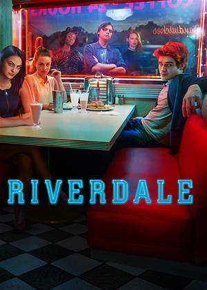 Rent Riverdale Online DVD & Blu-ray Rental