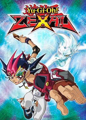 Rent Yu-Gi-Oh! Zexal Online DVD & Blu-ray Rental
