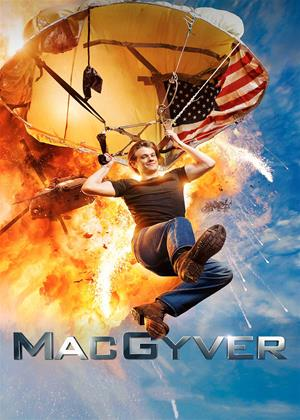 Rent MacGyver (New) Online DVD & Blu-ray Rental
