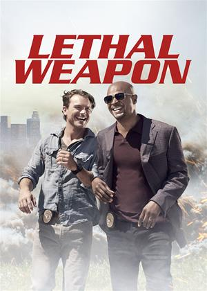 Rent Lethal Weapon Online DVD & Blu-ray Rental
