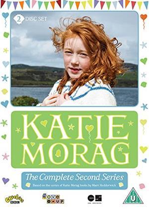 Rent Katie Morag: Series 2 Online DVD Rental