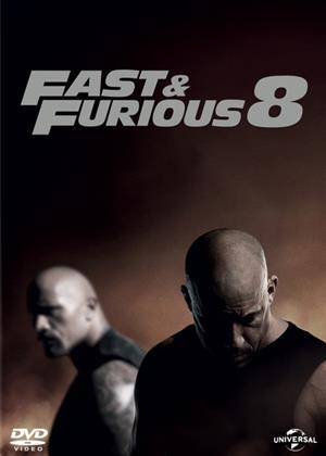 Rent The Fast and the Furious 8 (aka The Fate of the Furious) Online DVD Rental