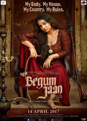 Rent Begum Jaan Online DVD Rental